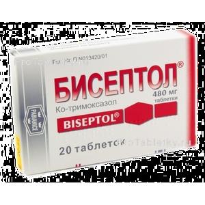 Ампулы Бисептол 480: инструкция по применению, цена и отзывы
