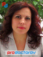 Врач-косметолог Красильникова Ю. Н., Челябинск