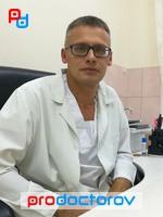 Психиатр Бойцун А. В., Екатеринбург