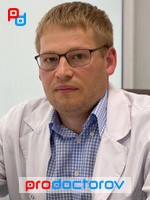 Проктолог Ермаков Д. Ф., Калининград