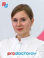 Дерматолог Романенкова А. А., Краснодар