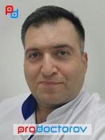 Хирург Кипиани Т. Г., Москва