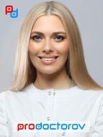 Челюстно-лицевой хирург Неверко М. В., Ростов-на-Дону