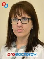 Гинеколог Ткачева А. Н., Волгоград