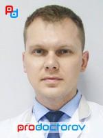 Уролог Большаков В. А., Ярославль